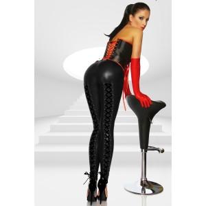 Leggings dark fetish