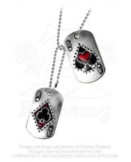 Ace Pack Dog-Tags