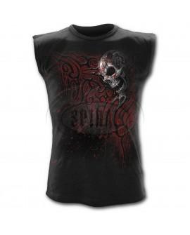 DEATH BLOOD T-Shirt Giromanica