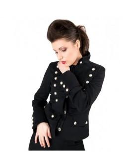 Ladys Corsair Jacket Denim