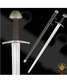 Replica spada cavalleresca ad una mano