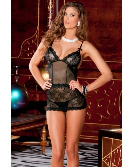 Sophisticated Chemise