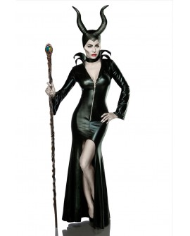 Maleficent Costume Mistress