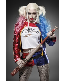 Costume Suicide Harley
