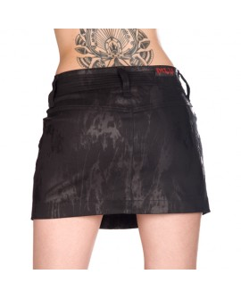 Aderlass Rockstar Mini Art Denim