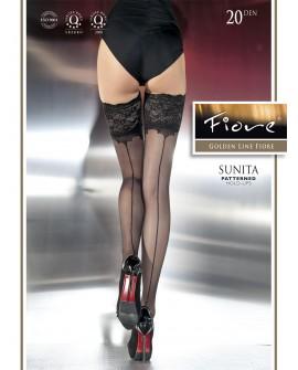 Sunita Calze 20 den by Fiore Collezione Golden Line