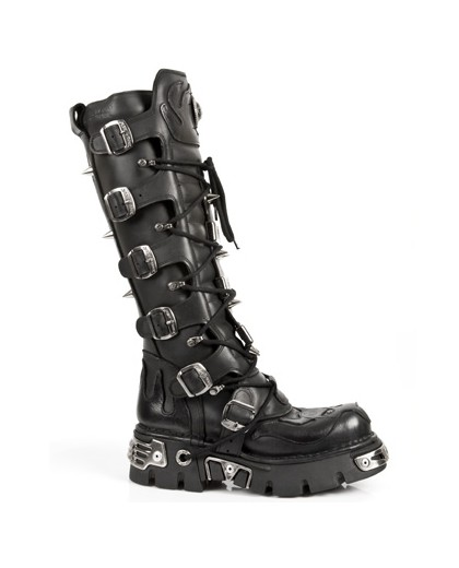 Stivale Unisex M.161-S1 by New Rock