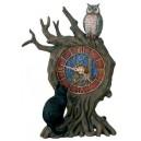 Wishing Tree Clock
