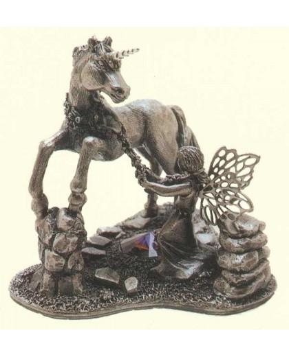 Taming of Unicorn
