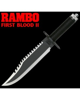 Coltello Rambo II - First Blood Part 2