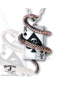 Snake Of Aces