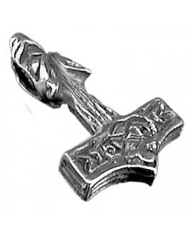 Ciondolo Vichingo Martello di Thor