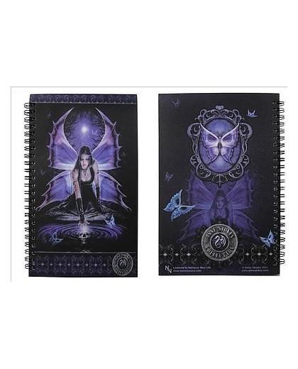 "Notebook ""Immortal"""
