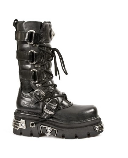 NEW ROCK SHOES