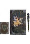 Notebook e Diari