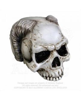 Angel of Hades - Skull