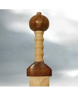 Gladio in legno