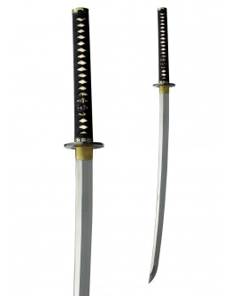 Replica Katana WIND e THUNDER