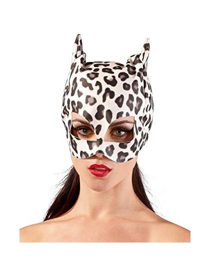 Maschera da felina