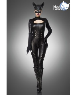 Hot Catwoman