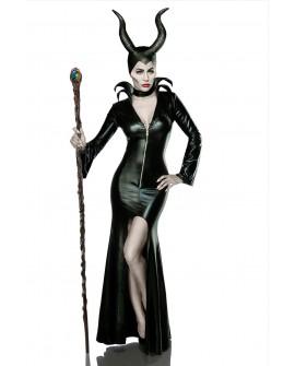 Maleficent Costume Mistress