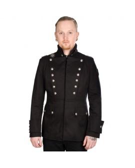 Military Jacket Denim