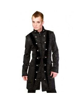 Classic Coat Brocade