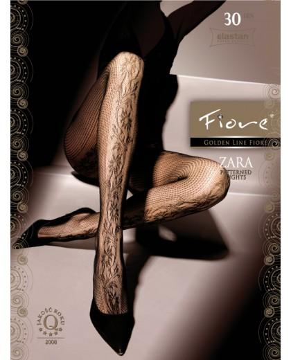 Zara, collant 30 den by Fiore Calze
