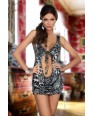 Nasira mini abito Beauty Night Fashion