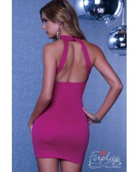 "Robe courte ""Portici"" by Forplay"