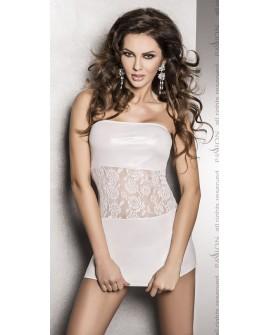 Sati Mini abito by Passion bianco