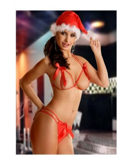 Christmas Juliette Set natalizio Beauty Night Fashion