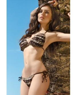 Bikini stile Selvaggio