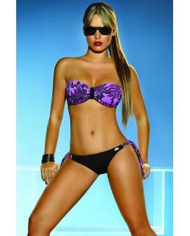 Bikini con Reggiseno a Fascia
