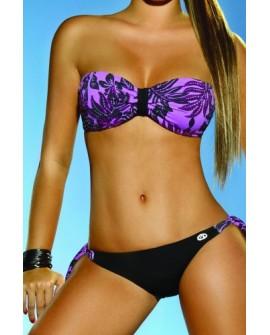 Bikini con Reggiseno a Fascia by Phax Swimwear