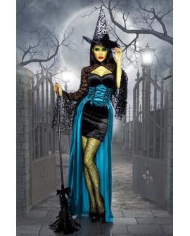 Costume da strega sexy 13567 by Atixo