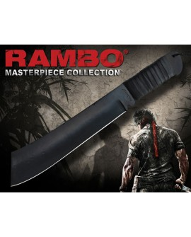 Coltello originale Rambo IV Standard Edition