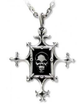 Proto-X-Ray Cross