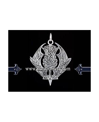 Gothic-Pendant