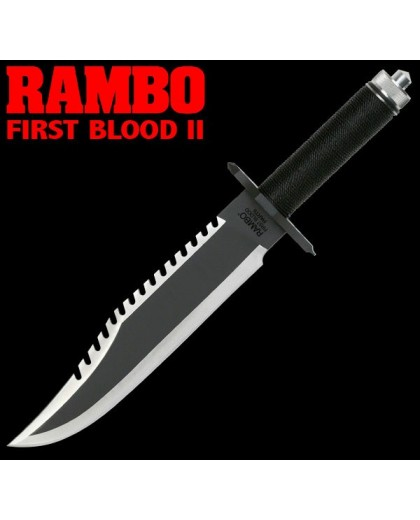 Rambo II - First Blood Part 2