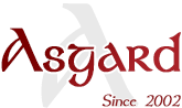 Asgard Alternative Store